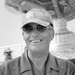 Larry Harvey*, President of the Board, Chief Philosophical Officer